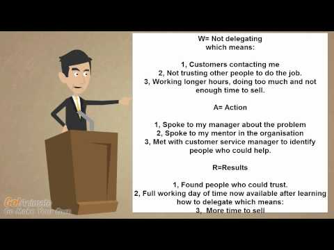 Interview Skills - What are your weaknesses? Unbeatable answer!