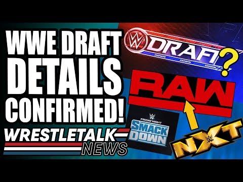 Top WWE Star SHOOTS On NXT Call Ups?! WWE Draft CONFIRMED! | Wrestletalk News