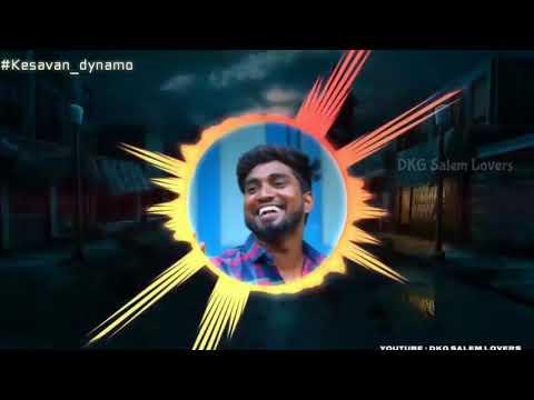Cut 4 - BGM - Ringtone - Gana Praba - Saranya Song (Ea Kanna Thodaikka Nee) #kesavan_dynamo