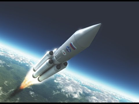 MAJOR SUCCESS: Russia to start building infrastructure for Angara rocket at Vostochny spaceport