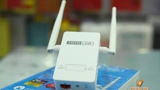 [Chiếm Tài Mobile] - Giới thiệu và hướng dẫn kết nối Thiết bị phát wifi kèm repeater TotoLink EX200