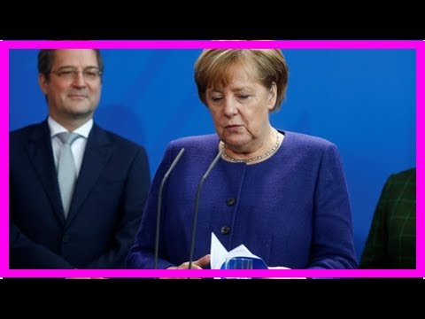 German coalition talks break down after fdp pulls out
