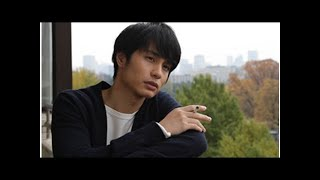"""中村蒼「僕にとって転機になる」三島由紀夫原作ドラマで""""命を売る男""""に."""