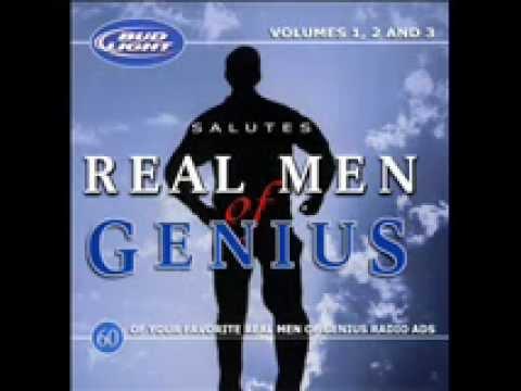 Bud Light Real Men of Genius Power Hour