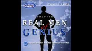 Bud Light Real Men of Genius Power Hour thumbnail