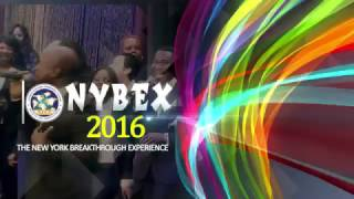 nybex 2016 the new york breakthrough experience