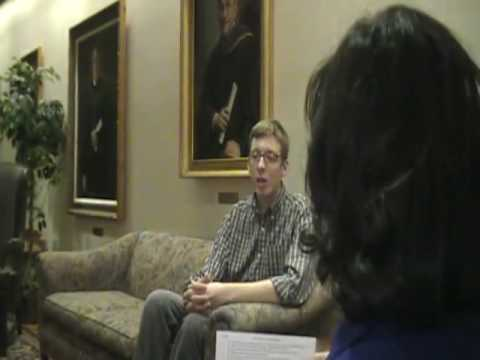 Chronicle  with David Ober part 2