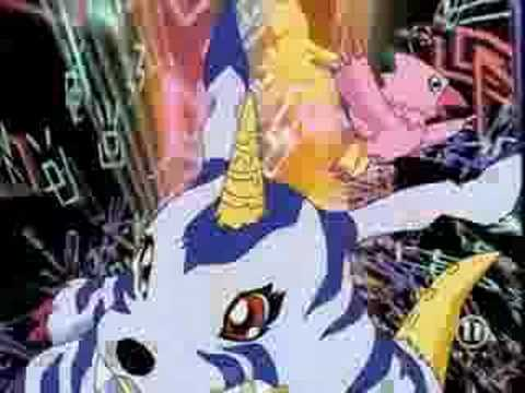 Digimon Opening 1 (german)