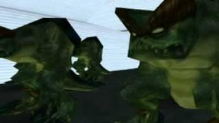 "GTA San Andreas: Skyline 2 (Parte 12) (Loquendo) - ""Huir o Morir"""