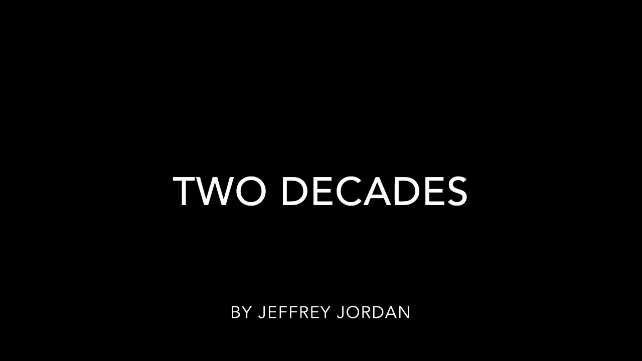 Two Decades - YouTube