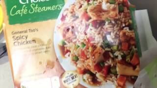 Healthy Choice and Lean Cuisine Dinners for Weight Loss