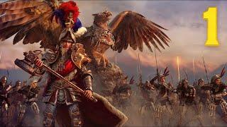 Total War: Warhammer - Imperium #1