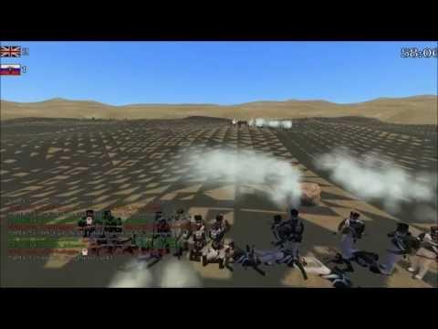Napoleon Mount And Blade 1st RGJ v 74th