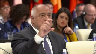 Бойко Борисов: Единството на ЕС означава един стандарт