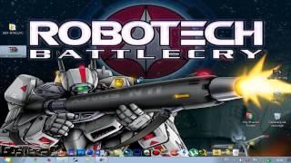 Descargar Robotech Battlecry Full Español PC HD
