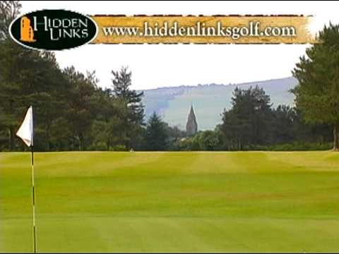 Ladybank Golf Club Scotland Hidden Links Golf Tours Youtube