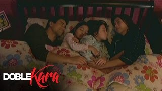Seb and Kara sleep beside Hanna and Rebecca. Subscribe to ABS-CBN E...