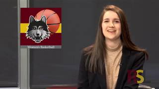 Rambler Sports Locker: March 15th, 2019