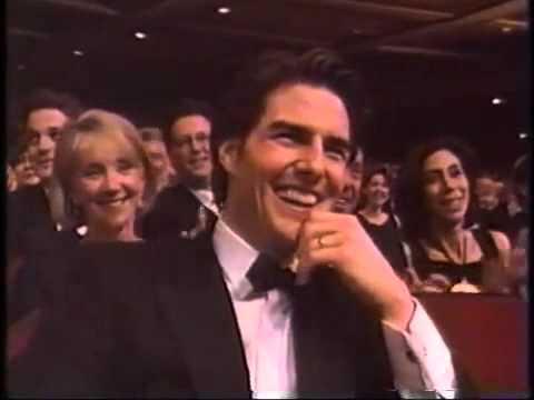 Cuba Gooding Jr 's 1996 Oscar Acceptance Speech Behind The Scenes
