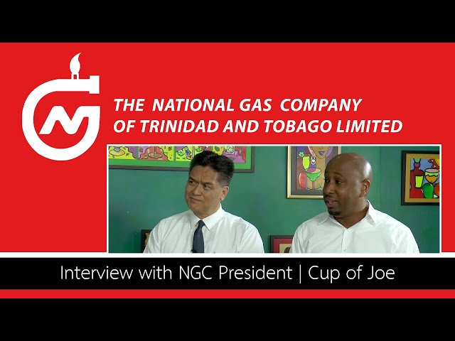 Interview with NGC President, Mark Loquan