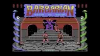 Top 15 Commodore 64 Games | The Big Daddy D