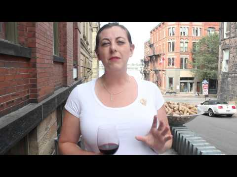 Uncorked Wine Tours with Gilliane