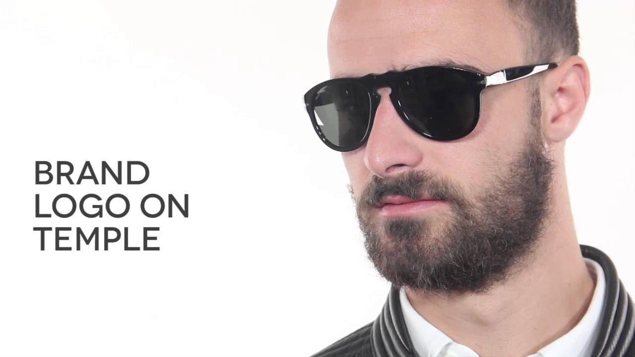 Persol Po0649 Sunglasses Review Smartbuyglasses Youtube