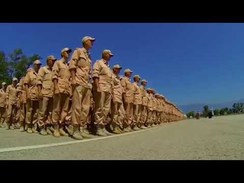 7 Краснодарская военная база -2016