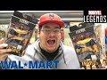 EPISODE 135-EPIC TOY HUNT AT WALMART! MARVEL LEGENDS EXCLUSIVE THANOS