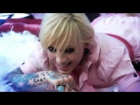In This Moment - Call Me (OFFICIAL VIDEO) HD