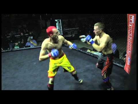 David Thompson vs. Richmond Pierce Wiegman