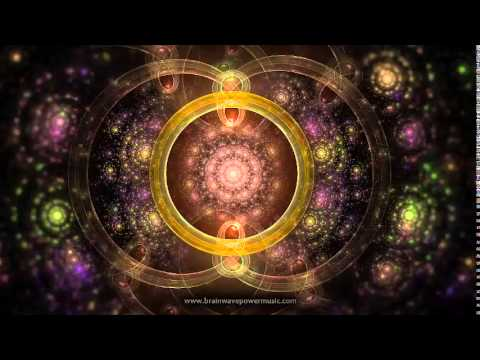 "PSYCHIC PROTECTION ""The Aura Shield"" Meditation Music with Tibetan Singing Bowls"