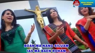 Mix Lagu Natal Batak Terbaru 2017 Marlas Roha Sasude & Gloria