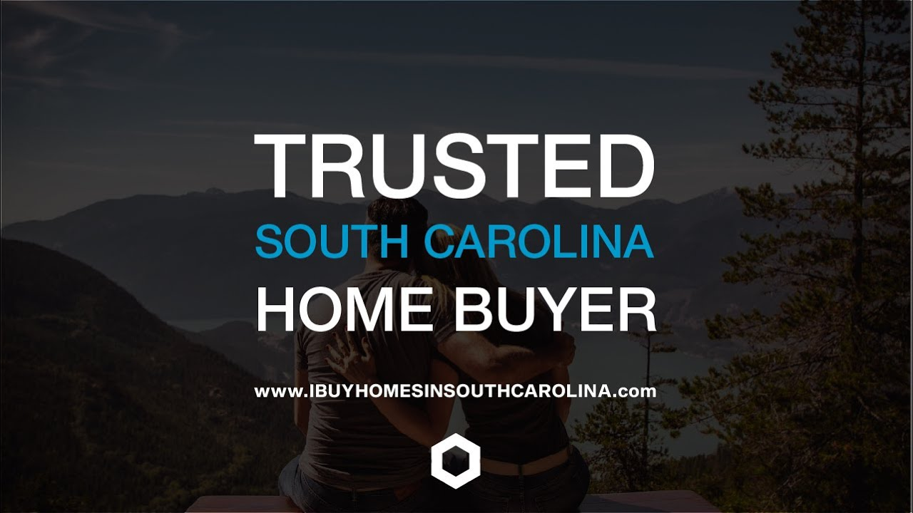 Trusted South Carolina Home Buyer // 864-272-5400