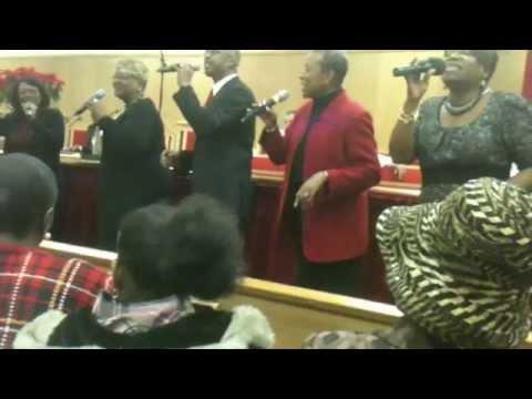 Gospel Singing- Provenance