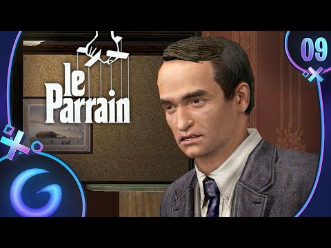 LE PARRAIN FR #9 : Le Roi des Casinos