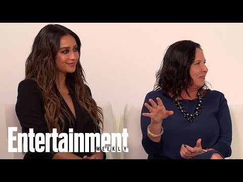 'Pretty Little Liars' Cast Reveal How The Theme Song Came To Be | Entertainment Weekly