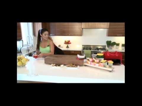Your Beauty Fuel - Episode 4 - Pre & Post-Workout Snacks