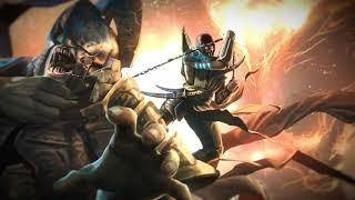Mortal Kombat 11 |Scorpion Ending