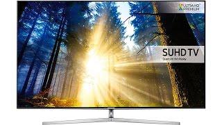 55-дюймовый ЖК-телевизор Samsung UE55KS8000U