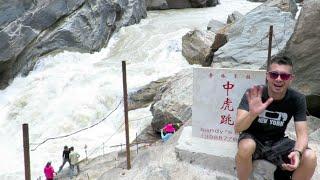 Yunnan Vlog: Middle Tiger Leaping Gorge! (Day 2: Halfway, Tina