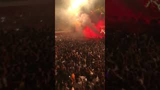 Travis Scott - Upper Echelon - SBSR 2018 PORTUGAL