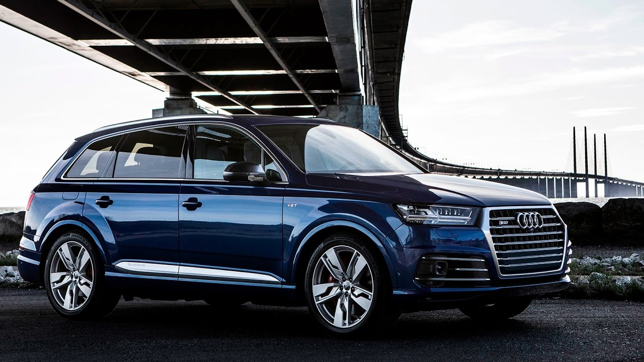 Image result for audi sq7 2018