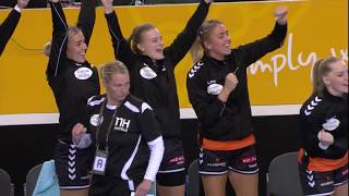 05 Netherlands vs Germany 08122017 Handball World Championship