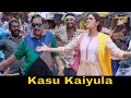 Kasu Kaiyula - Achamindri | Vijay Vasanth | Samuthirakani | Premgi | Video Song HD