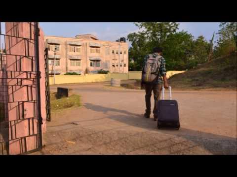SHORT FILM on 4 YEARS OF B.tech ENGG. LIFE  @ IGIT,SARANG(CSE BRANCH FAREWELL)