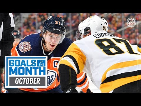 Filthiest Goals of October