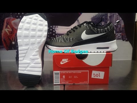 new style e2a79 eeb82 20141231 Nike 2015 Q1 Air Max Thea KJCRD 718646-001 Fashion Running Sneakers