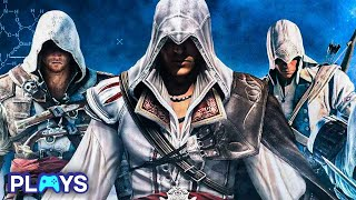 Everything We Know About Assassin's Creed Infinity
