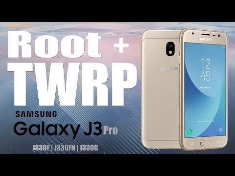 Samsung galaxy j3 2017 j3y17ltelgt sm j330l android root - updated